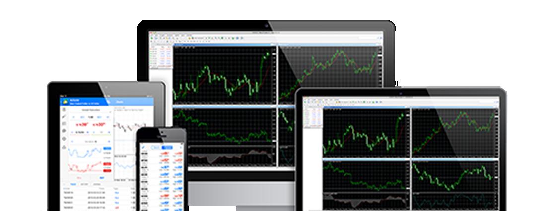 MetaTrader 5 Forex Platform