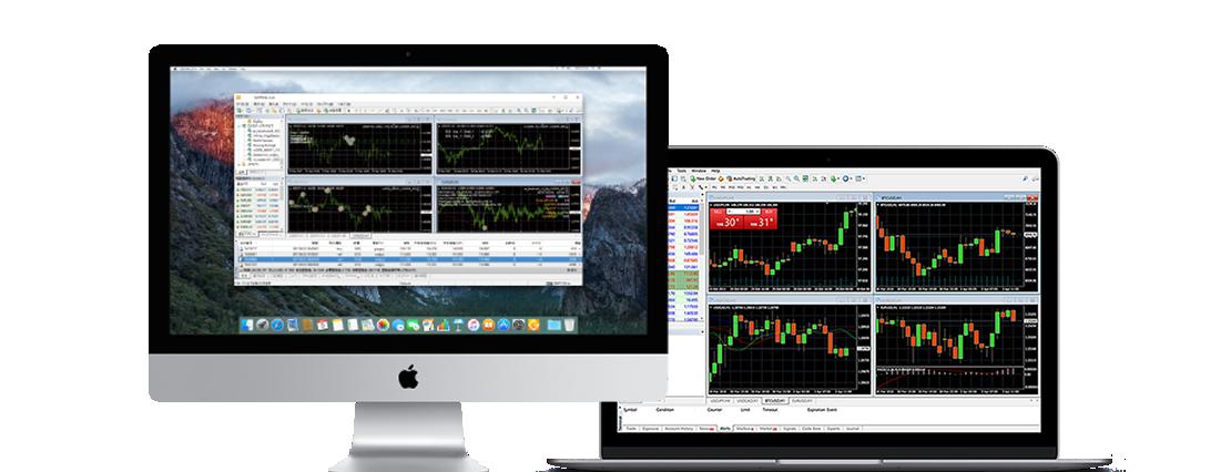 Metatrader5 for Mac