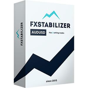 FXStabilizer AUDUSD Forex robot EA