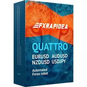 FXRapidEA-Quattro-EA