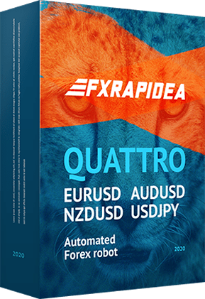 FXRapid EA: Reliable Highly Profitable Automated Forex Robot