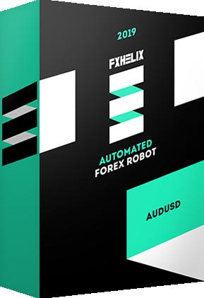 FXHelix EA MT4 Forex Robot