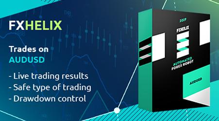 FxHelix EA Forex Robot Review
