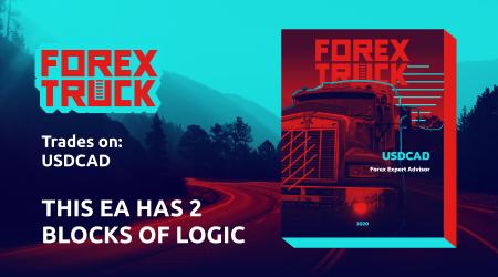 forex truck forex robot ea