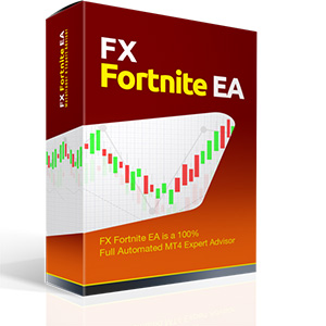 FX Fortnite Forex EA