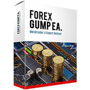 Forex Gump MT4 Forex EA
