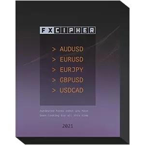 FXCipher EA