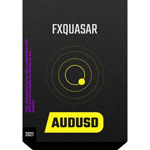 FXQuasar EA - new Forex robot